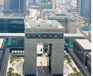 DIFC Company Formation
